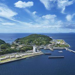 i+Land nagasaki(アイランド ナガサキ)